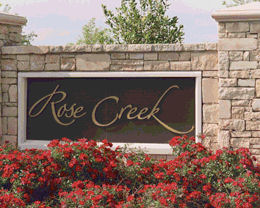 ROSE CREEK