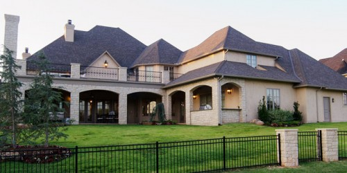 Home Builders In Okc Avie Home