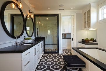 Hot custom bathroom trends for 2016 for The latest bathroom trends for 2016