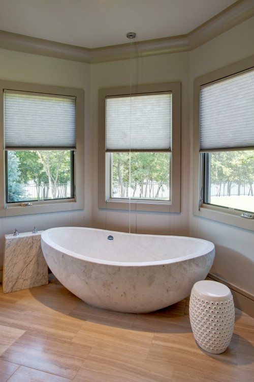 freestanding-bathtub-chris-lee-homes-top-home-design-trends-2015