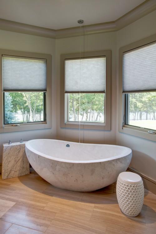 Freestanding Bathtub Chris Lee Homes Top Home Design