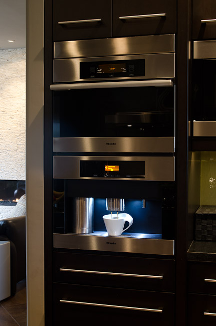 Big Boys Toys And Design In The Kitchen Chris Lee Homes