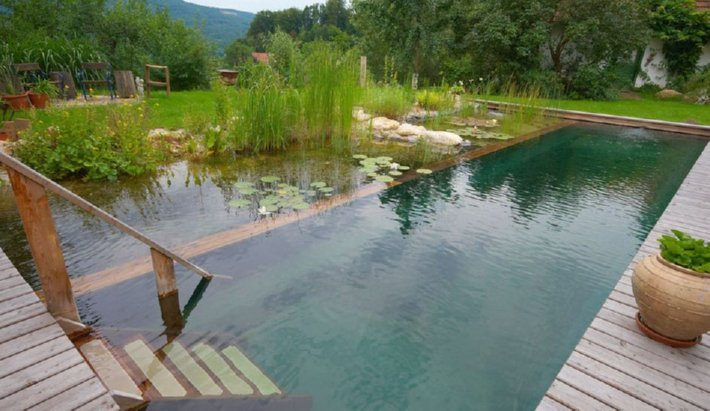 Trending unique pool designs chris lee homes for Pool design unique