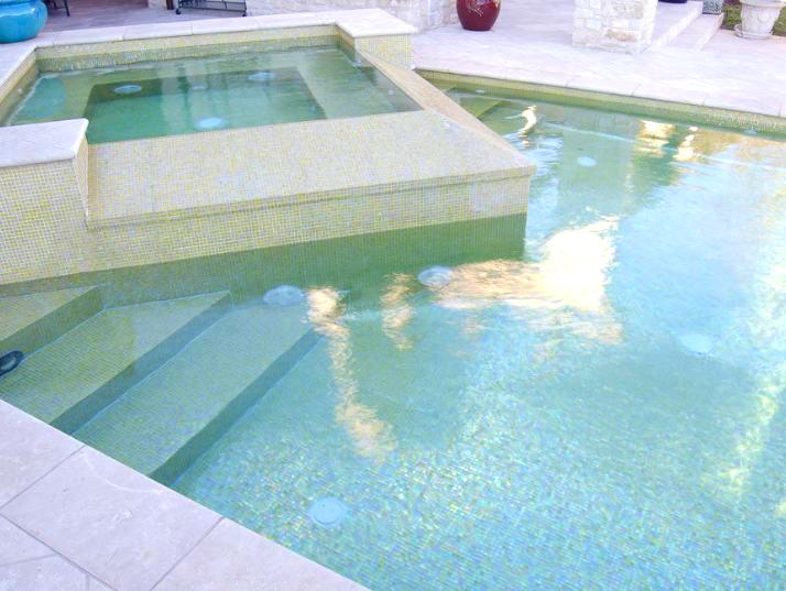 Trending Unique Pool Designs | Chris Lee Homes