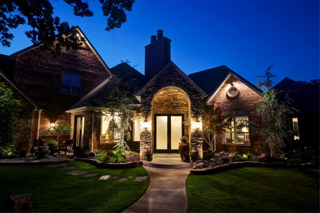 Smart Home Features For Your Custom Home Chris Lee Homes