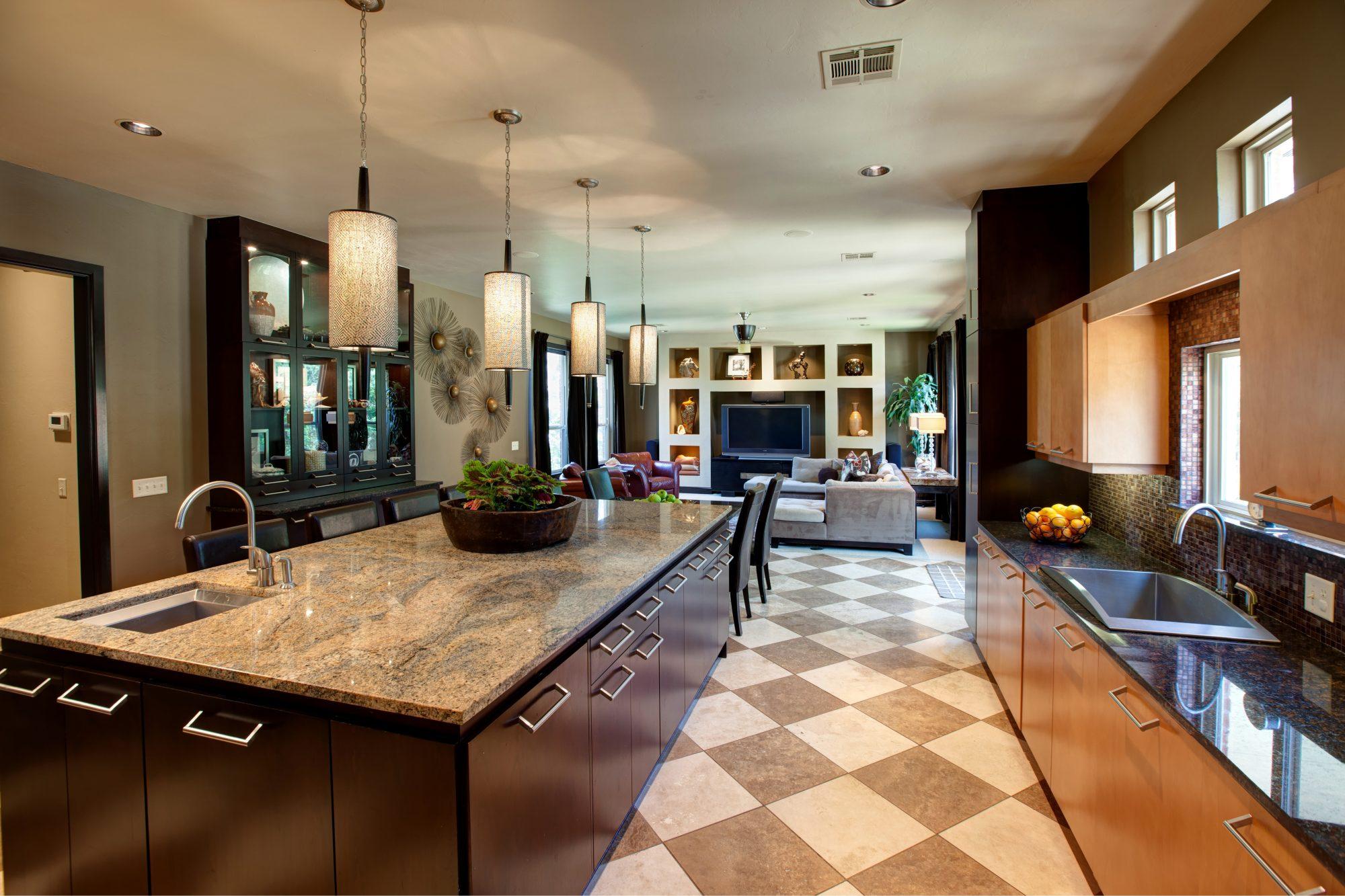 Kitchen Countertop Pros Cons Granite Quartz Soapstone